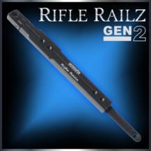 Aristotle Engineering Rifle Railz Gen 2